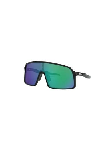 Oakley Oakley Sutro Prizm Jade Iridium 94060337 Siyah  Siyah